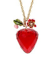 Tropical Punch Fruity Pendant